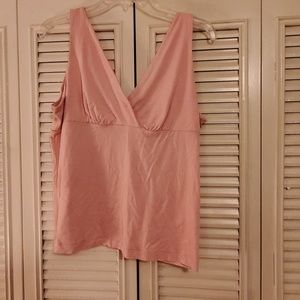 Cabi frosting crossover Tank #538 sz XL